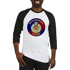 royal engineer veterant Baseball Jersey