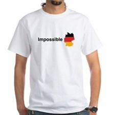 Impossible Germany T-Shirt