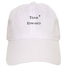 Team Edward Baseball Cap