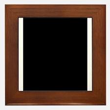 Circle of Willis Framed Tile
