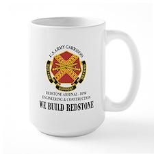 Redstone DPW
