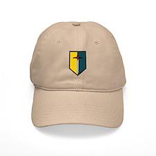 Army - SSI - 1st MEB no Text Baseball Cap