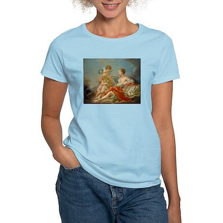 Francois Boucher - Allegory of Music T-Shirt