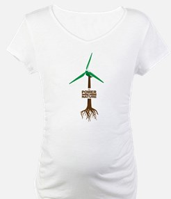 Roots of Green Energy Shirt