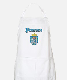 Poznan City designs Apron