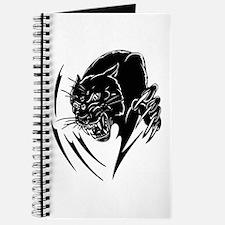 BLACK PANTHER Journal