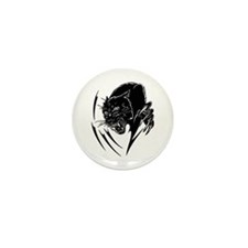 BLACK PANTHER Mini Button (10 pack)