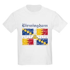 Birmingham flag designs T-Shirt
