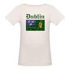 Dublin flag designs Tee