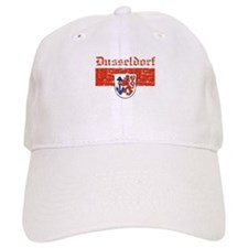 Dusseldorf flag designs Baseball Cap