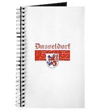 Dusseldorf flag designs Journal