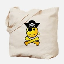 Pirate Day Tote Bag