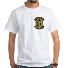Army - DUI - 1st MEB - No Text Shirt