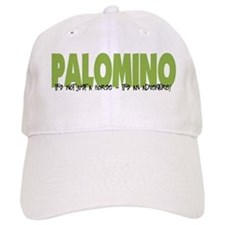 Palomino IT'S AN ADVENTURE Baseball Cap