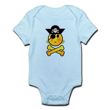 Pirate Day Body Suit