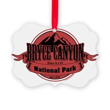 bryce canyon 4 Ornament