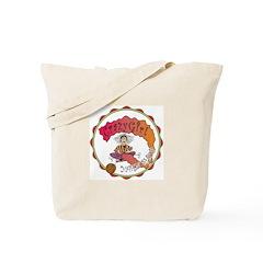 CG Colored Logo Tote Bag