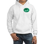 99Rock Hooded Sweatshirt