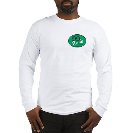 Long Sleeve 99Rock T-Shirt