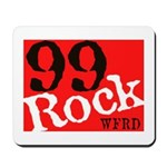 99 Rock Mousepad