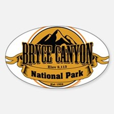 bryce canyon 4 Decal