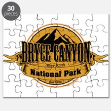 bryce canyon 4 Puzzle