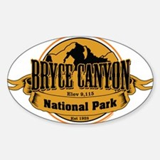 bryce canyon 3 Decal