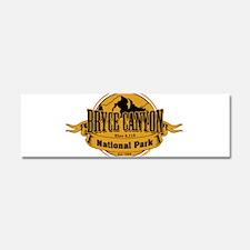 bryce canyon 3 Car Magnet 10 x 3
