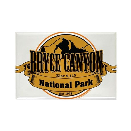 bryce canyon 3 Rectangle Magnet (10 pack)