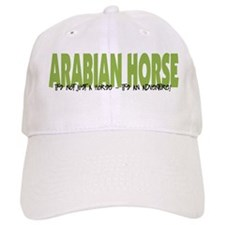 Arabian Horse ADVENTURE Baseball Cap