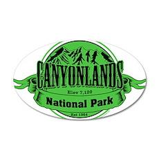 canyonlands 1 Wall Sticker