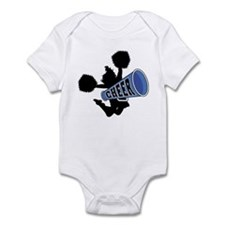 Cheer Infant Bodysuit