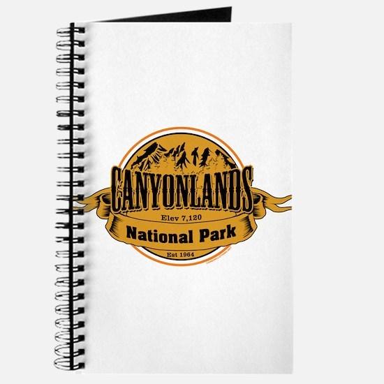 canyonlands 2 Journal