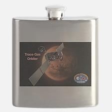 EXOMars Flask
