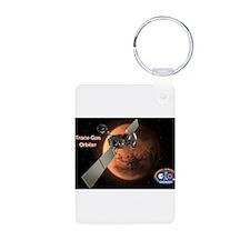EXOMars Keychains