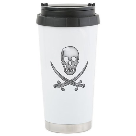 Pirate Day Travel Mug