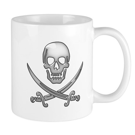 Pirate Day Mug