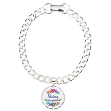 Sisters are Special Bracelet