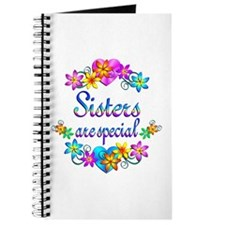 Sisters are Special Journal