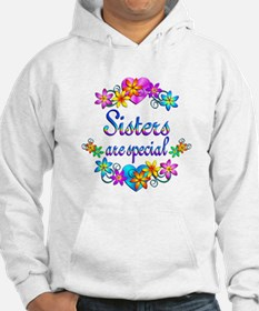 Sisters are Special Jumper Hoody