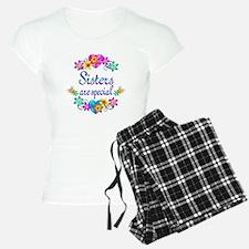 Sisters are Special Pajamas
