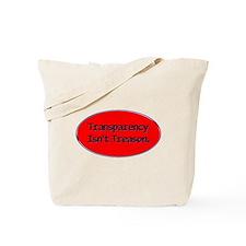 Bradley manning Tote Bag