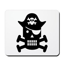 Pirate Day Mousepad