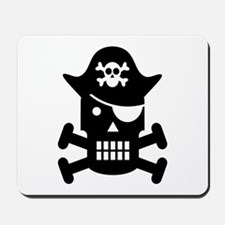 Pirate Day Mousepad