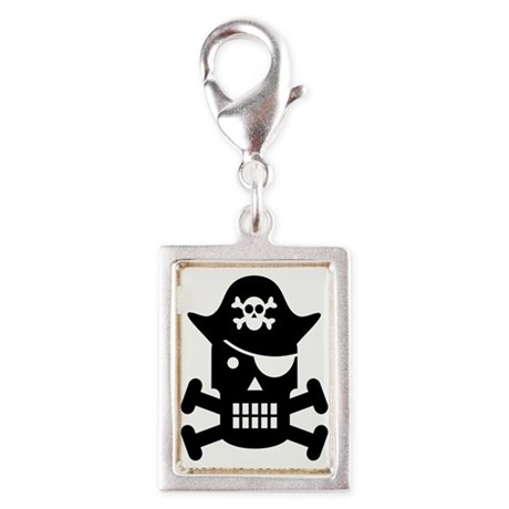 Pirate Day Charms