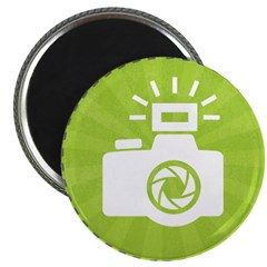 CK Summer Camp 2013 Photography Merit Badge Magnet