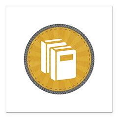 CK Summer Camp 2013 Mini Albums Merit Badge Square