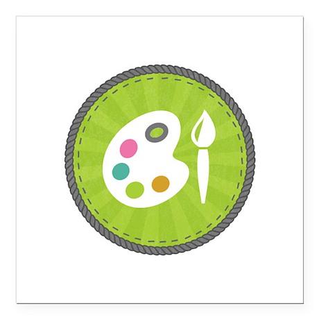 CK Summer Camp 2013 Color Inspiration Merit Badge