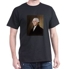 Gilbert Stuart - George Washington (2) T-Shirt