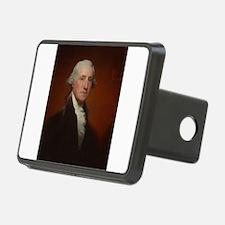 Gilbert Stuart - George Washington Hitch Cover